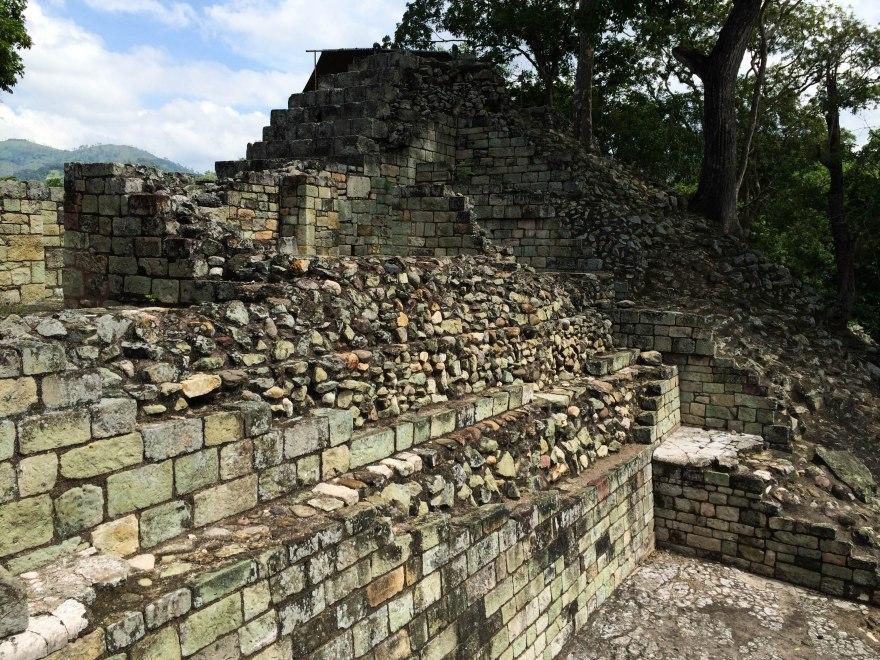 Copan Ruins 6