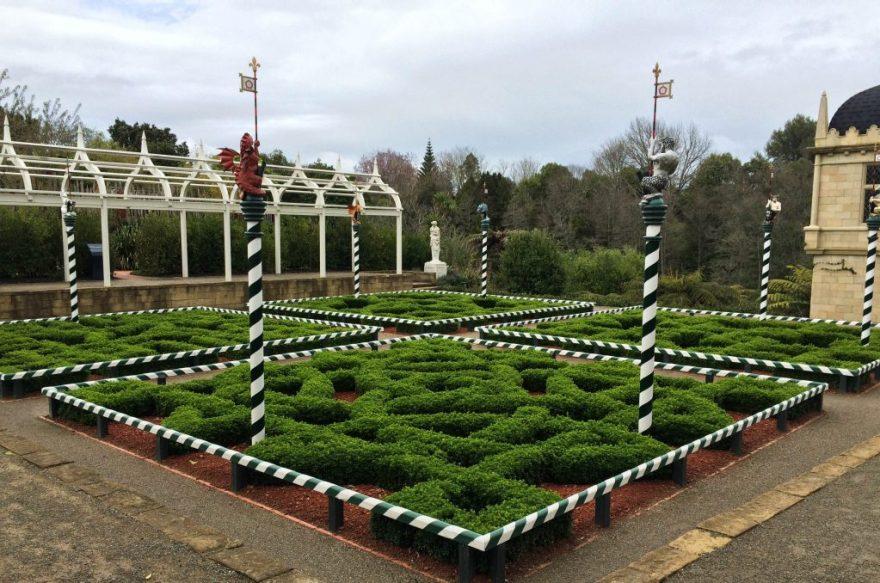 Hamilton Gardens 1