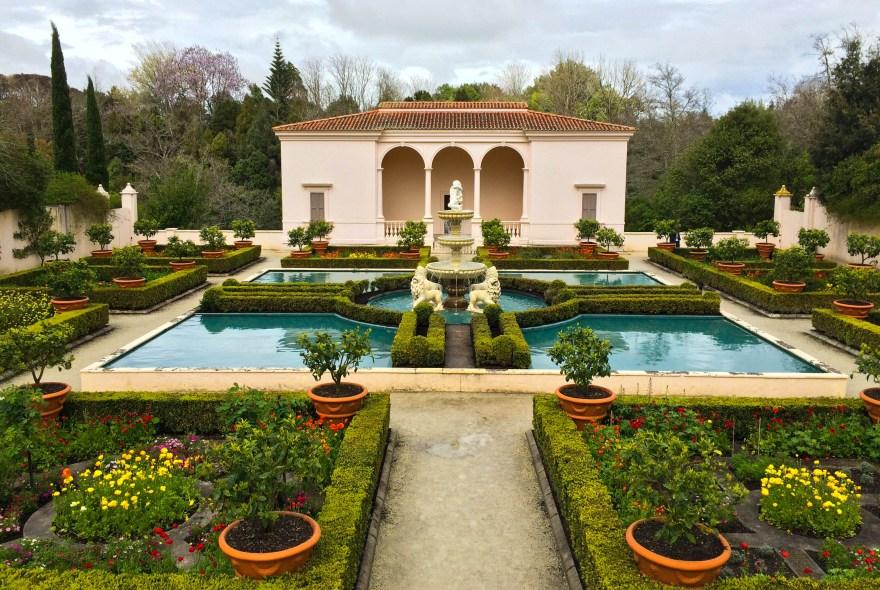 Hamilton Gardens 8