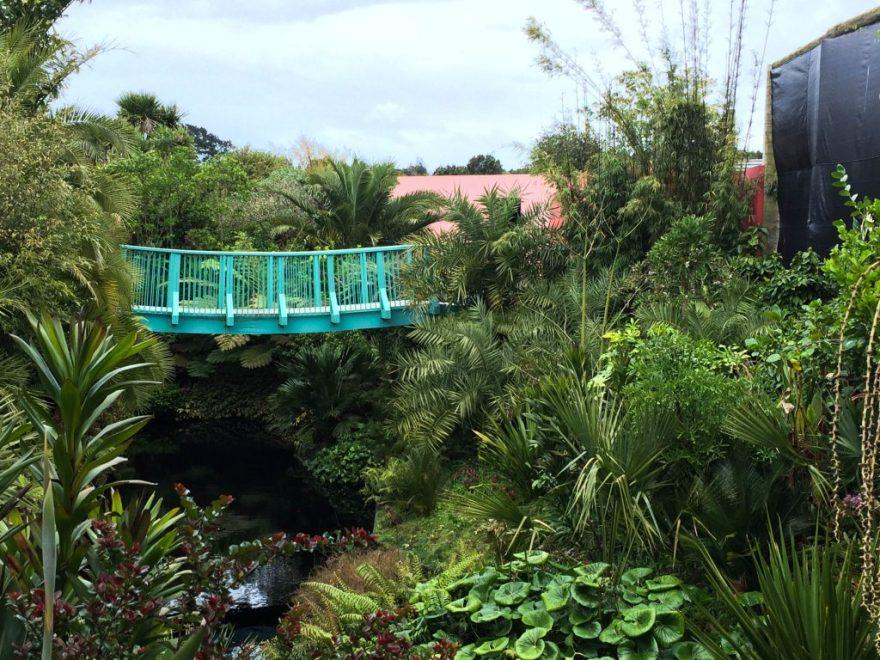 Hamilton Gardens - Fantasy