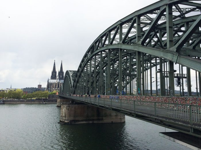 This German city is quite lovely and you can easily cover the basics in just one day. Here's how to spend one day in Cologne, Germany.