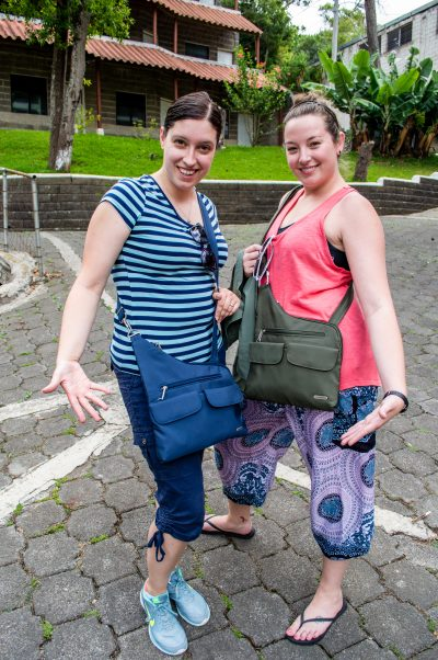 Do I need an anti theft purse for traveling? Here are the pros and cons of buying an anti theft purse for your next adventure!