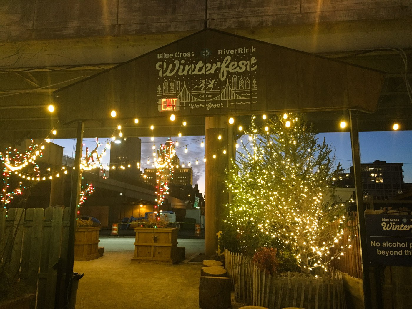 Philadelphia has lots of fun holiday-related activities to experience, and they can all be done on a budget! If you're looking for a place to get into the holiday spirit, try visiting Philadelphia in winter!