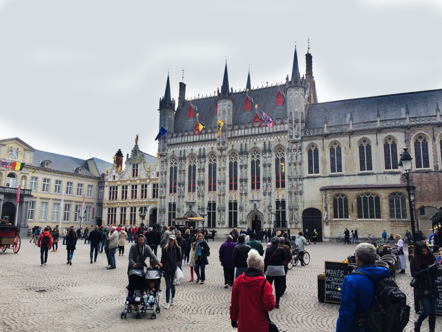 While it does take a few days to get the real feel of the city, it is still possible to see a lot of the city with just 24 hours in Bruges.