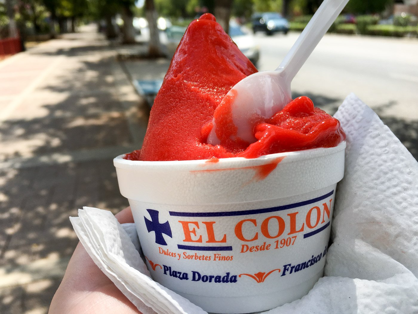 Merida is a city filled with delicious food and even better desserts. Here are some of the best restaruants in Merida Mexico for dessert!