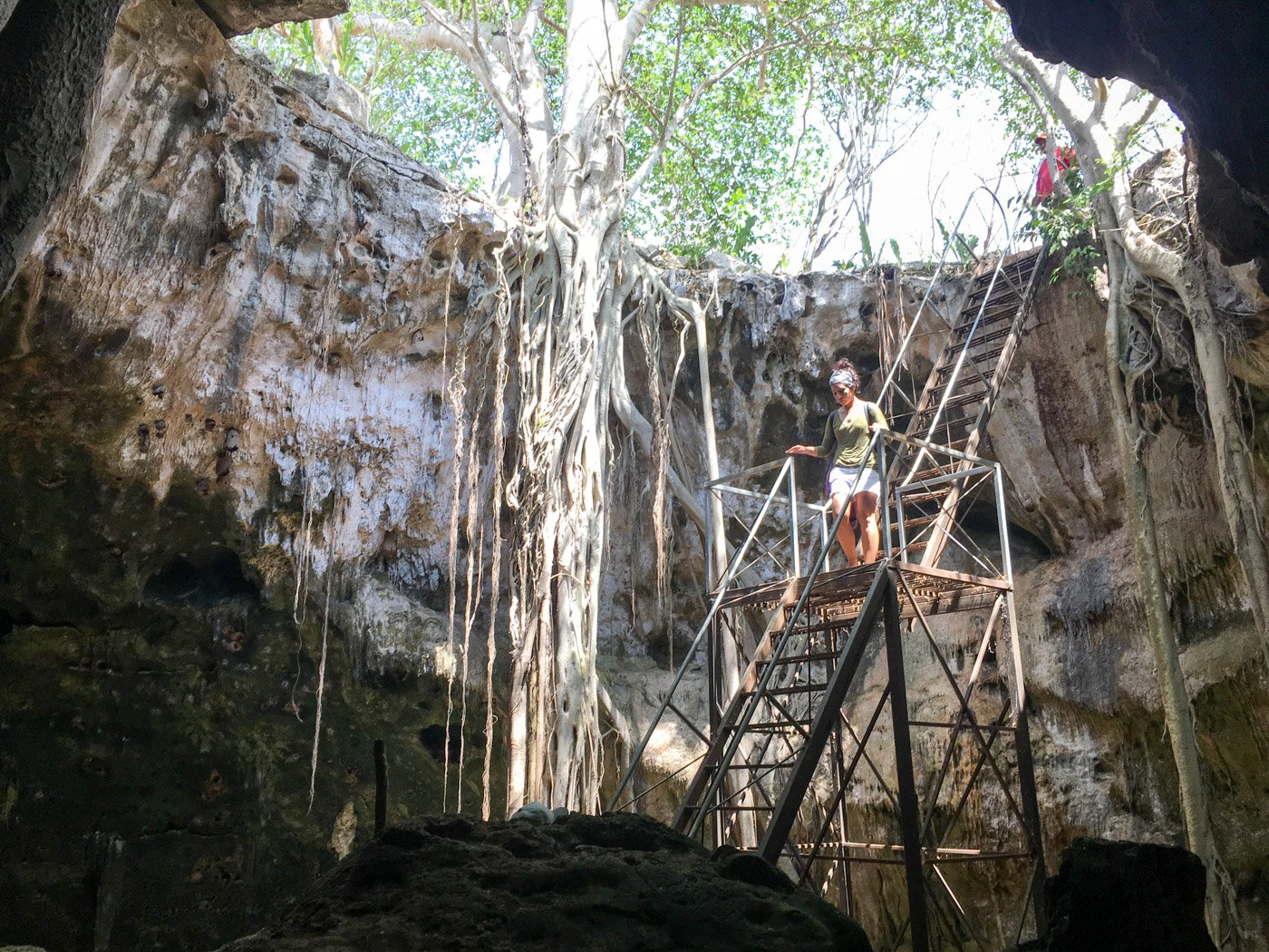 If you're looking to visit some fantastic cenotes near Merida, you should definitely check out the 4 cenotes on the X'tohil Ecotour