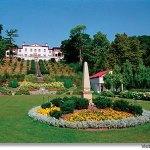 Rose Nichols Gardens at Villa Terrace, Ballyshear, The Mastlands, and Four Winds