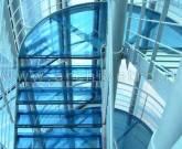 vetro calpestabile - pavimento in vetro strutturalevetro calpestabile - pavimento in vetro strutturale