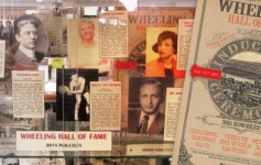 Featured Image: Wheeling Hall of Fame 2015 Post