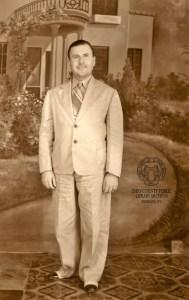 Frederick W. Elkes.