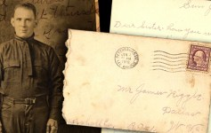 From Camp Lee to the Great War: The Letters of Lester Scott and Charles Riggle: Podcast Episode 24