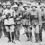 Ataturk en gallipoli