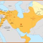 Asia Menor en el siglo XI