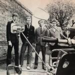 Brighton 64 cuando rockers y mods se dieron de palos1