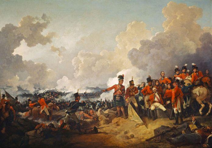 Batalla de Alejandría