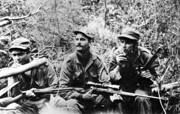 """Ernesto """"Che"""" Guevara (II): del Granma a la victoria rebelde"""