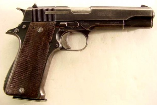 Pistola Super Star