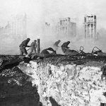 La Batalla de Stalingrado, el principio del fin para la Alemania Nazi
