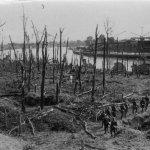 Westerplatte tras la batalla