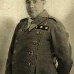 Coronel Antonio Castejon