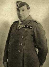 el comandante Antonio Castejon