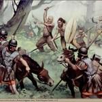 Batalla_bosque_Teutoburgo