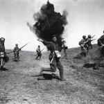 infanteria del frente de stalingrado