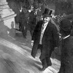 McKinley llega al templo de la música