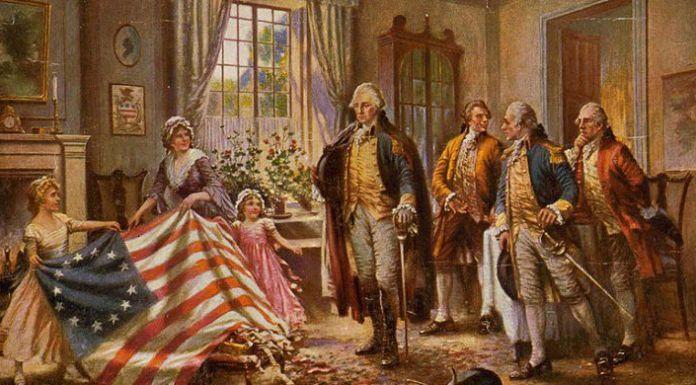 Constitución 1776