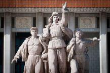 Estatua Mao 3