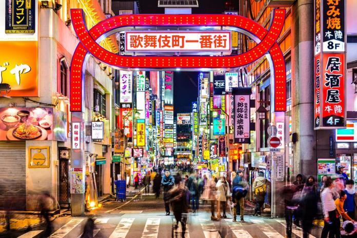 Tokyo hoy en día
