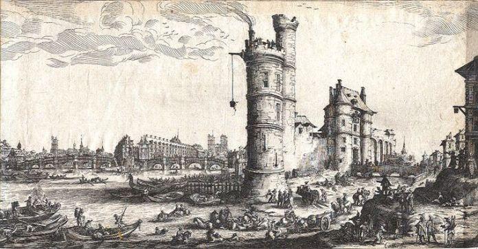La torre de Nesle