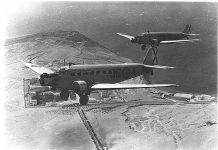 La Guerra de Ifni-Sáhara 1957-58 (V): vehículos, aviones y barcos