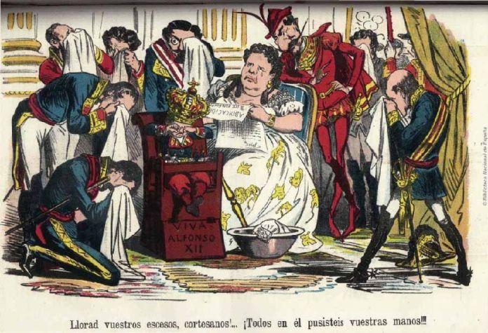 1870-07-10 - abdicacion de isabel ii