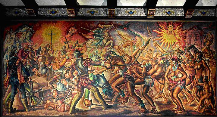 Batalla del Pinar