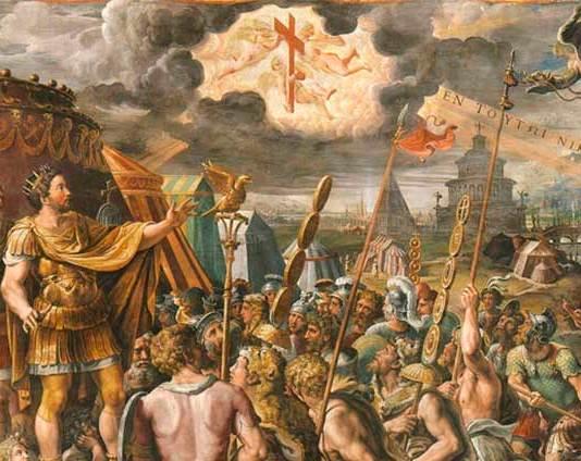 Batalla de Puente Milvio