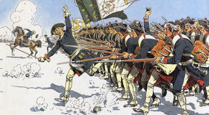 Ejército prusiano