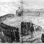 Ejecución de Paulí Pallàs Latorre en 1893 (Desconocido) | Wikimedia