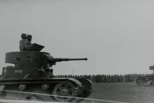 El material soviético en las fuerzas armadas de Franco 1940-1953