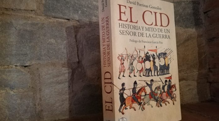 El CID: Historia y mito de un señor de la guerra, de David Porrinas González, editado por Desperta Ferro Ediciones