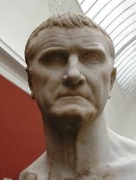 Busto de Craso