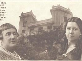 Hildegart y Aurora Rodríguez