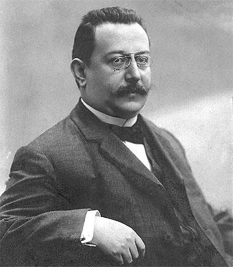 Enric Prat de la Riba, uno de los principales representantes del catalanismo | Wikimedia