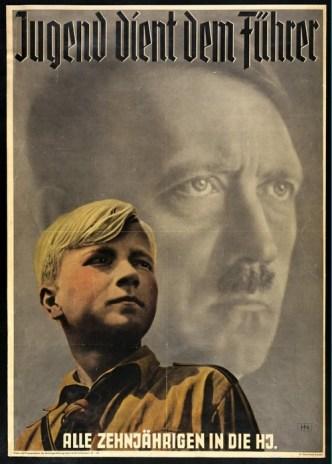Juventud en el Tercer Reich