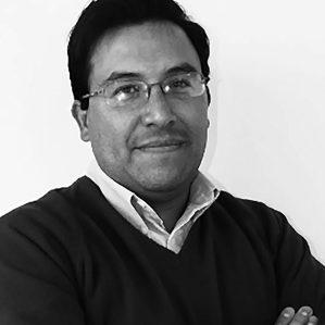 Hugo Carrión Gordon