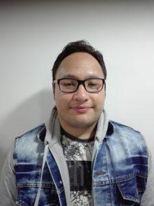 Luis Guillermo Venegas Bernal