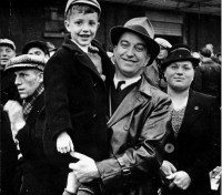 Transmemo Project: a study on Second World War memories and family transmission in Belgium