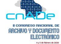II CNADE: El congreso que quiere acabar con los papeles