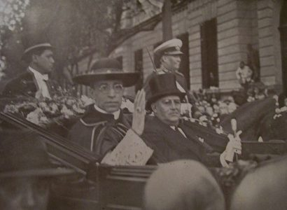 Los fondos del pontificado de Pío XII al descubierto a partir del 2 de marzo