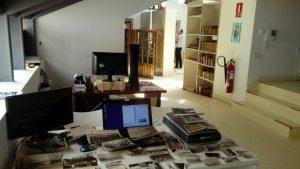 Espacios de trabajo (X.Porto)